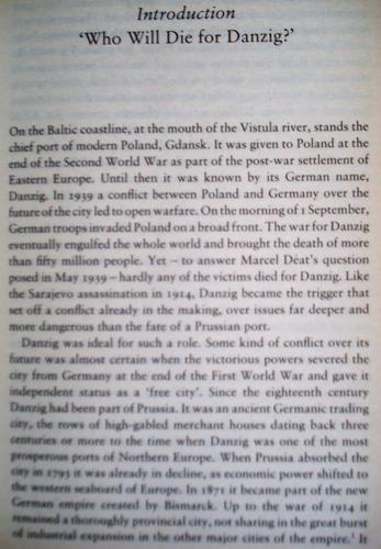 libro histor europa