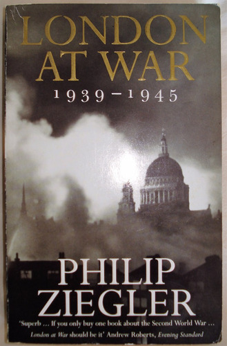libro histor socied politic londres inglaterra europa guerra