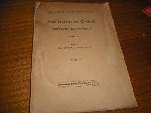libro  historia de economia tomo 1 (r414