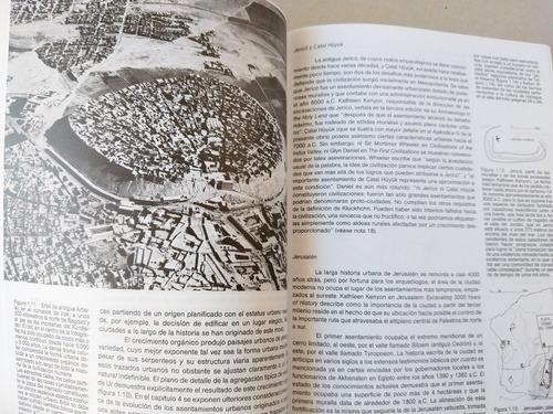 libro historia de la forma urbana