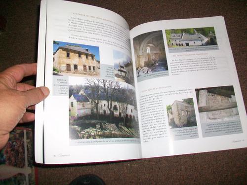 libro historia de la moneda de segovia 119 paginas