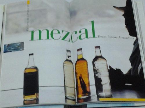 libro historia de las bebidas alcoholicas en méxico!!!