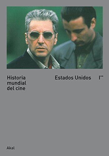 libro historia mundial del cine i. estados unidos ii - nuevo