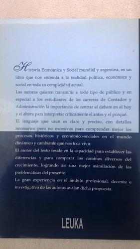libro historia social argentina