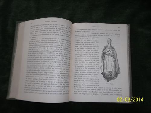 libro historia universal en lecturas amenas 2- alberto llano