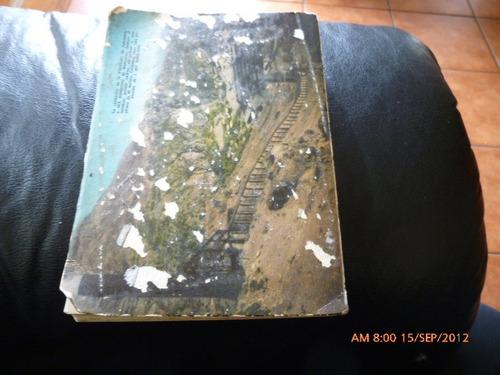 libro historias de basquetbol  carlos guerrero  (121
