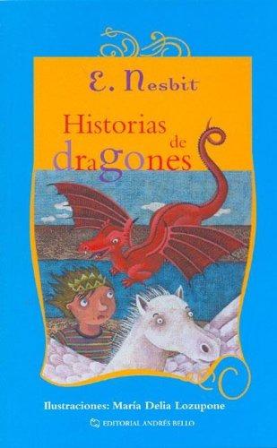 libro historias de dragones / stories of dragons - nuevo