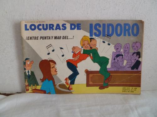 libro historietas de locuras de isidoro poker tramposo