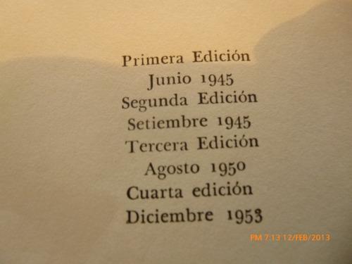 libro hotel berlin 1943 vicky baum (r745