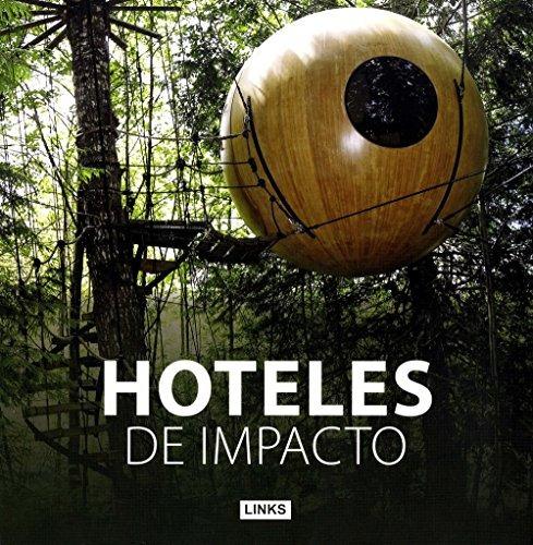 libro hoteles de impacto - nuevo