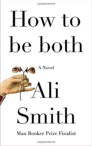 libro how to be both - nuevo
