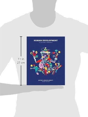 libro human development: a cultural approach - nuevo