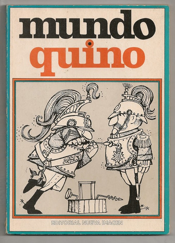 libro humor gráfico mafalda mundo quino 1980