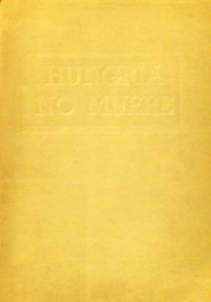 libro hungría no muere imre balint 1957 revolucion hungara