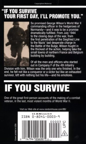 libro if you survive - nuevo