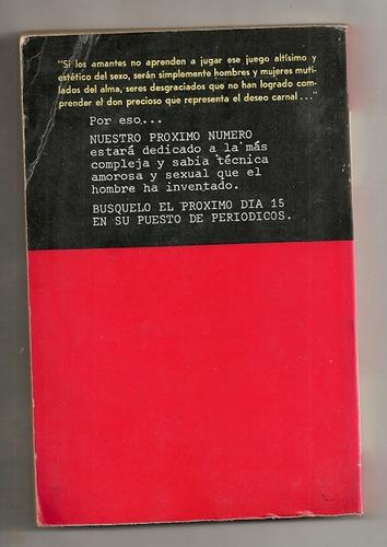 libro ilustrado duda # 1 quien fue usted vida anterior 1972