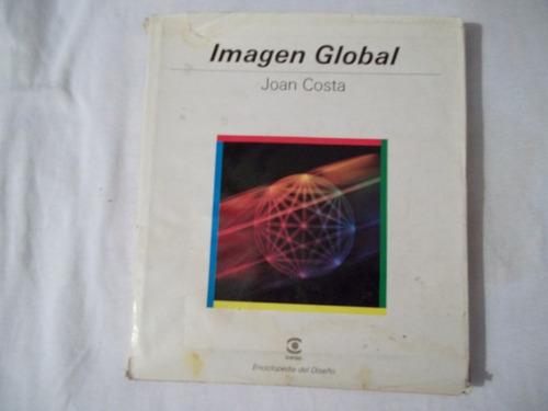 libro imagen global, joan acosta.