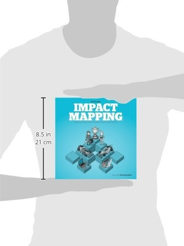 libro impact mapping: making a big impact with software prod