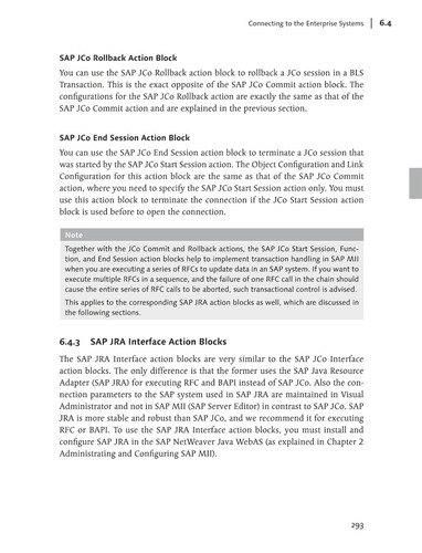 libro implementing and configuring sap mii