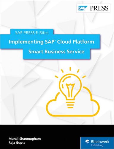 libro implementing sap cloud platform smart business service