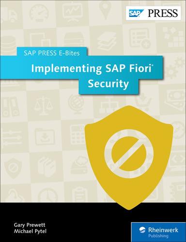 libro implementing sap fiori security