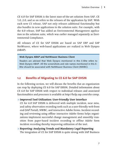 libro incident management with sap ehs management