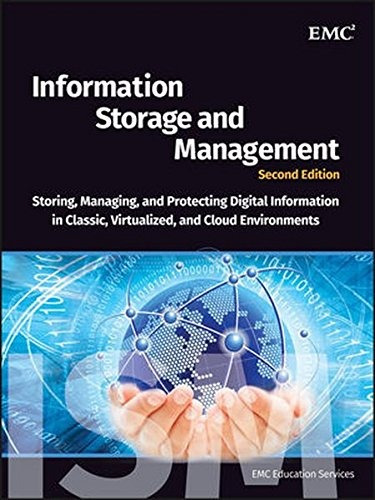 libro information storage and management: storing, managin