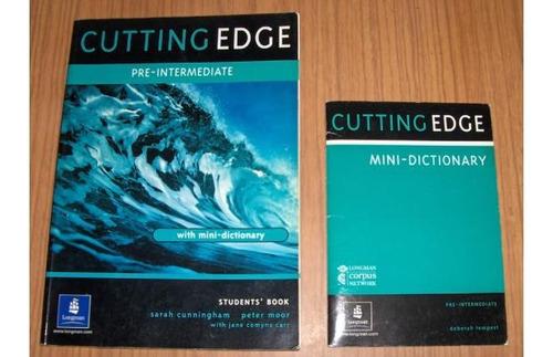 libro inglés diccionario