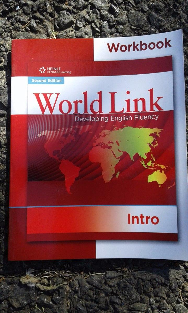 WORLD LINK INTRO PDF