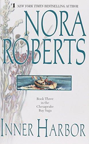 libro inner harbor - nuevo