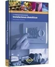 libro: instalaciones domóticas - lexus