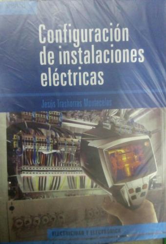 libro instalaciones electricas electricidad