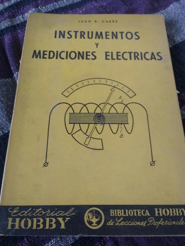 libro instrumentos y mediciones electricas (222