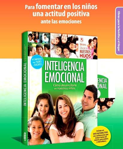 libro inteligencia emocional cómo desarrollarla en nuestros