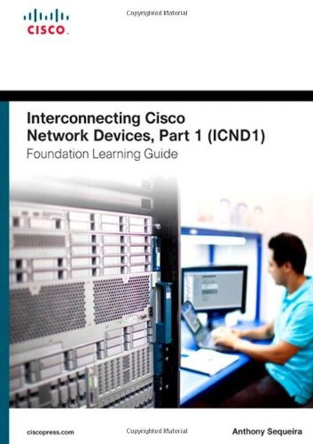 libro interconnecting cisco network devices icnd1 foundati