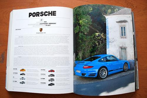 libro intersection cars now vol 1 taschen nuevo 510 páginas