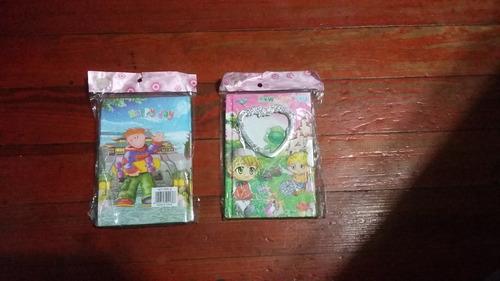 libro intimo para niñas