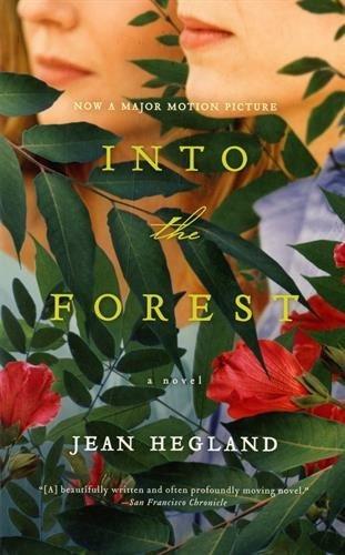 libro into the forest - nuevo