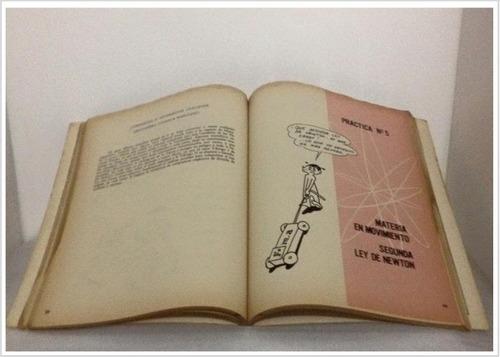 libro introduccion a la nueva enseñanza de la fisica