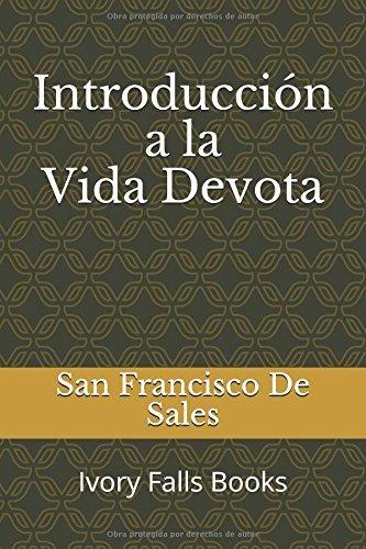 115d3286315 Libro   Introduccion A La Vida Devota - San Francisco De ...