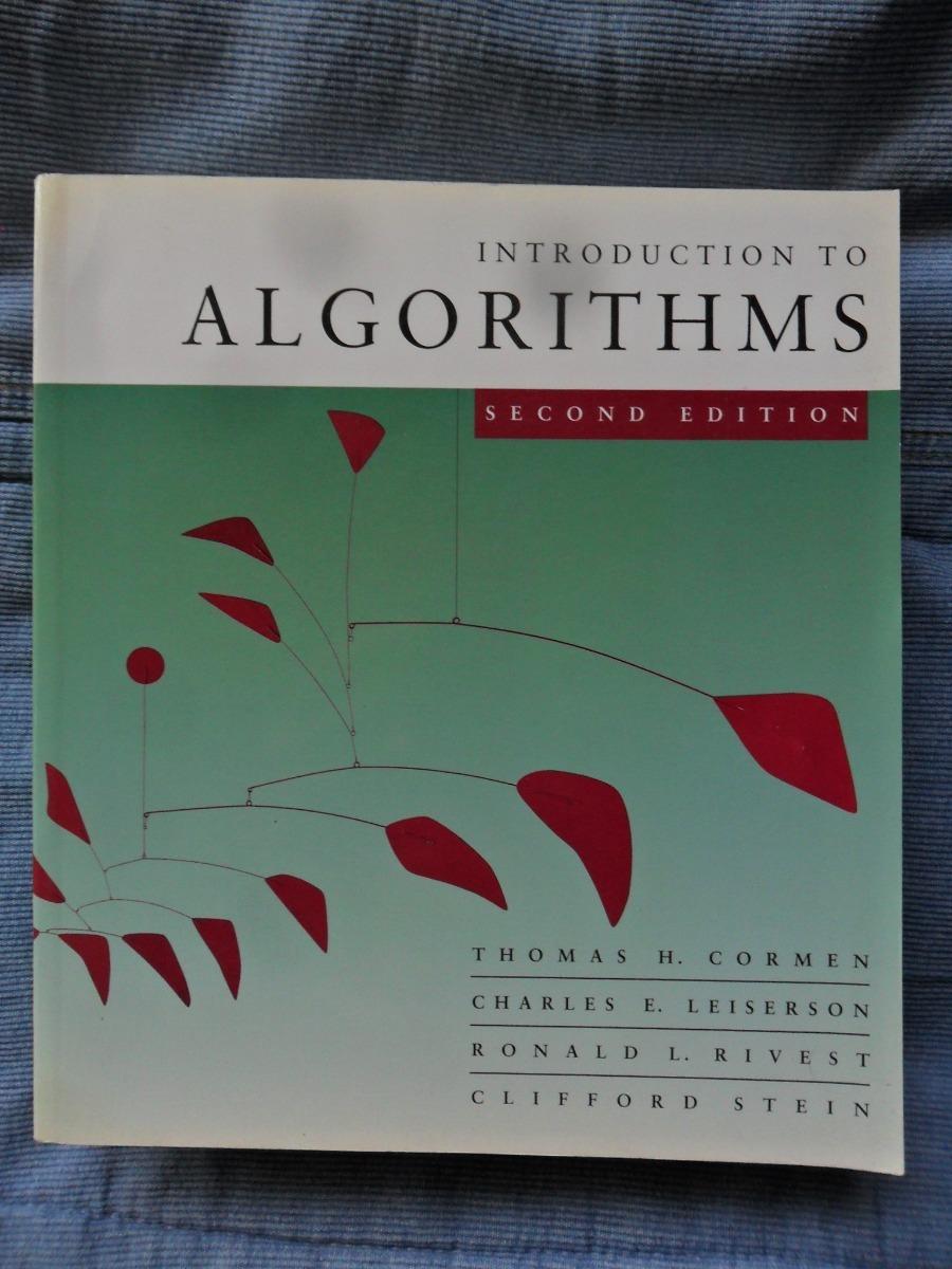 Algoritmos Cormen Pdf