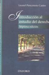 Libro Introduccion Al Estudio Del Derecho - $ 450.00 en ...