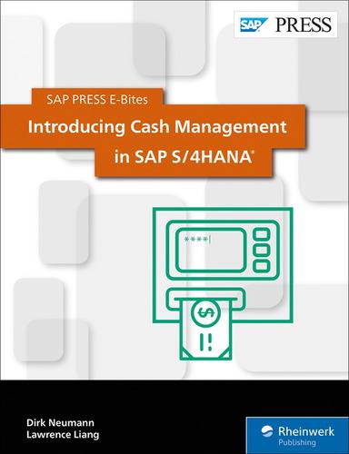 libro introducing cash management in sap s/4hana