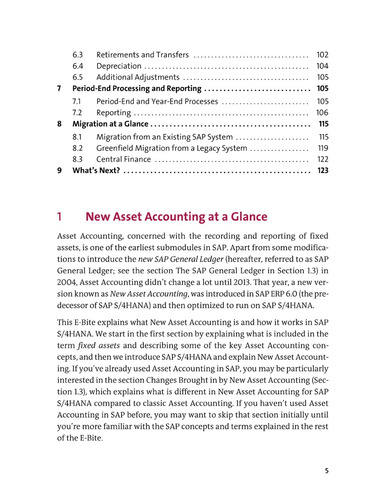 libro introducing new asset accounting in sap s/4hana (fi-aa
