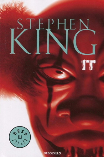 libro - it (eso) - stephen king