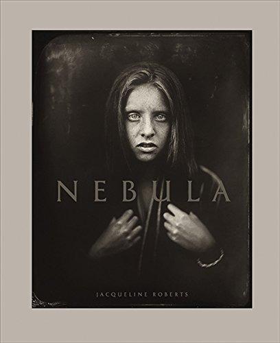 libro jacqueline roberts: nebula - nuevo