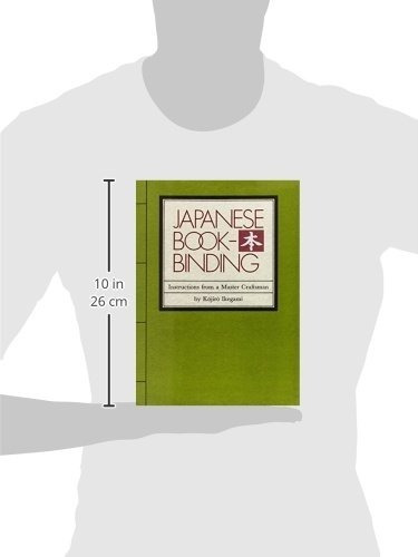 libro japanese bookbinding: instructions from a master craft