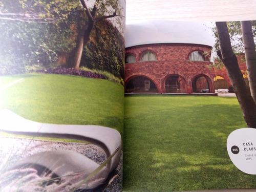 libro javier senosiain. arquitectura orgánica