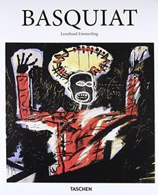 d2a4f14004 Taschen Basquiat en Mercado Libre México