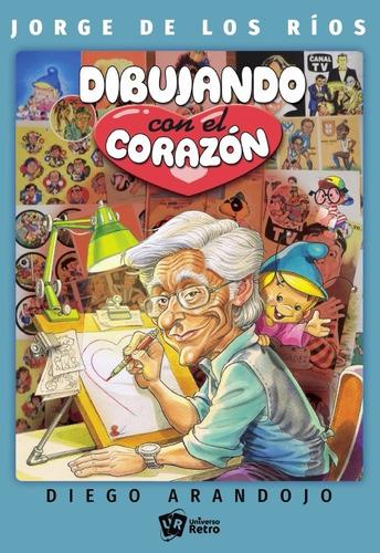 libro jorge de los rios figurita garcia ferre canal tv